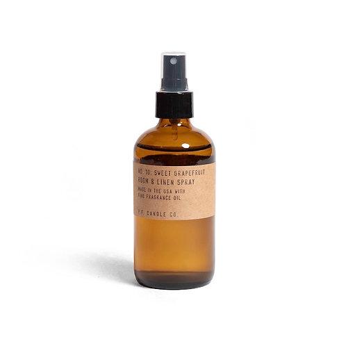 Room&Linen Spray / 10 SWEET GRAPEFRUIT