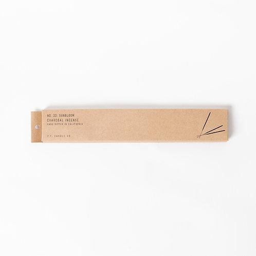 Incense / 33 SUNBLOOM