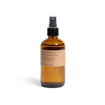 Room&Linen Spray / 32 SANDALWOOD ROSE