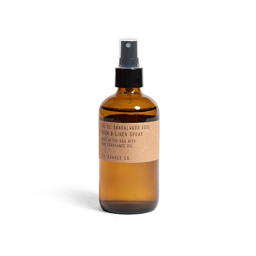 Room&Linen Spray / 32 SANDALWOOD ROSE