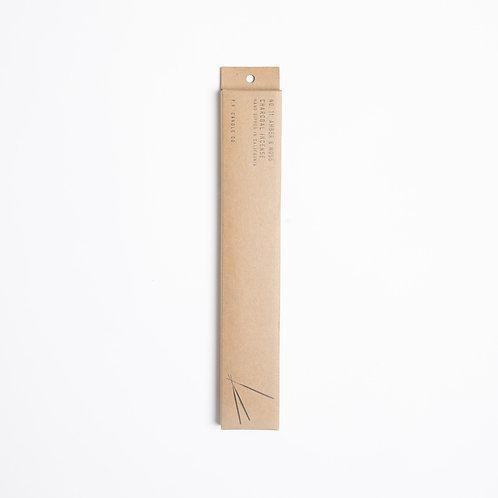Incense / 11 AMBER&MOSS
