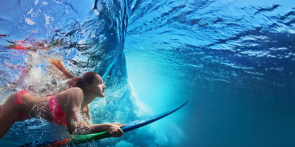 SURF APNEA - GEELONG VICTORIA 24 APRIL 2021