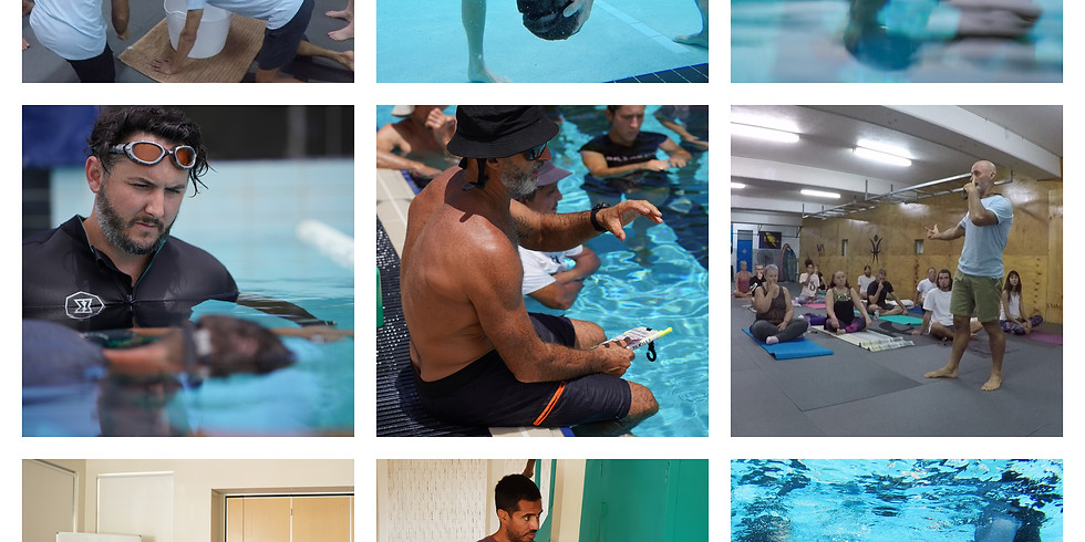 SA INSTRUCTOR CERTIFICATION