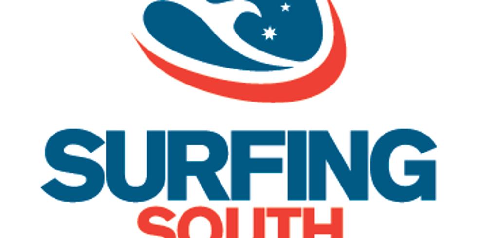 SURFING SA - SURF APNEA $AUD150.00