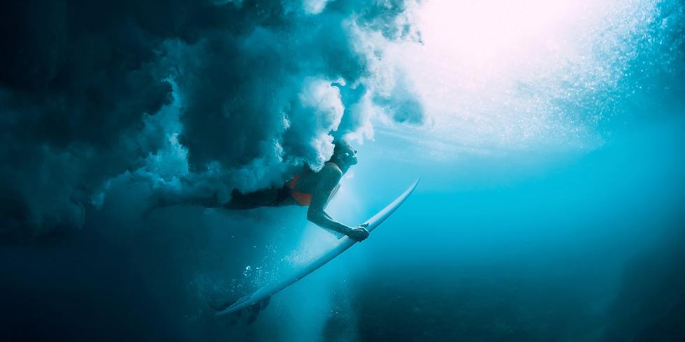 SURF APNEA - WOLLONGONG - 06 FEBRUARY 2021