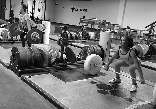 Weightlifting for Youth Athletes