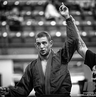 What Brazilian Jiu-Jitsu and Olympic Weightlifting Have in Common