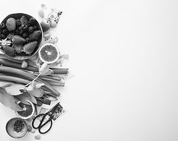 A Comprehensive Approach to Nutrition