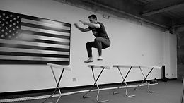 Plyometrics for Olympic Weightlifting