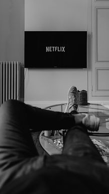 Netflix, Fries, and Tribes. How to Be Healthy in a World That is Mostly Not