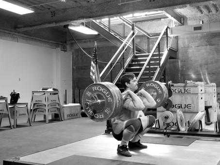 How Much Do Sets and Reps Matter?