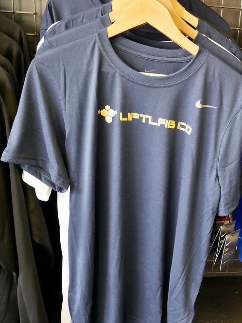 Uni-Sex Nike Lift Lab Dri Fit (Navy)