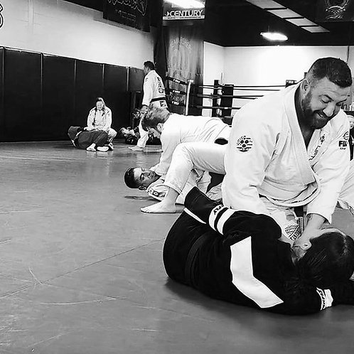 Complete Jiu Jitsu Strength and Conditioning Cycle 1