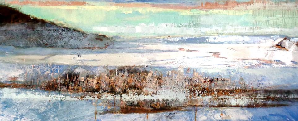 Lac des Taillières