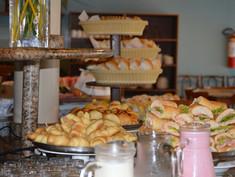 CAFE DA MANHA SARANA