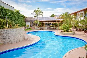 sarana praia hotel