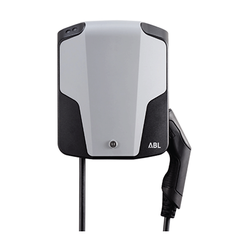 ABL Charging Station eMH1 1W1101 with Tethered Cable
