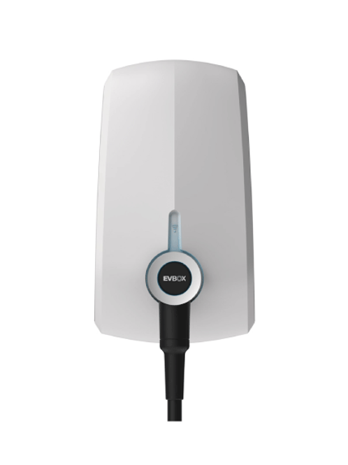 Elvi Socket - Wifi, Meter & Modem