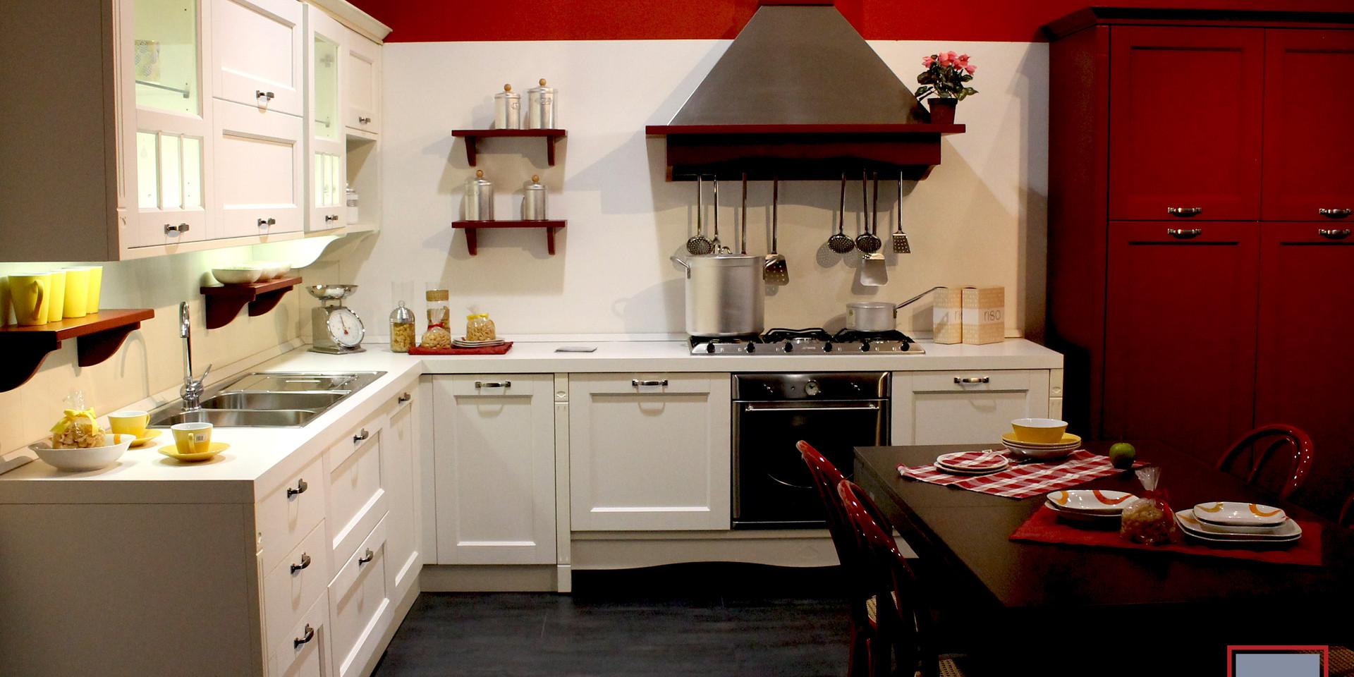 Cucina Gretha Veneta Cucine da Sigla Arredamenti