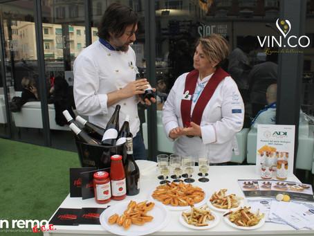 L'ITALIA IN CANTINA la vetrina food per le eccellenze del territorio