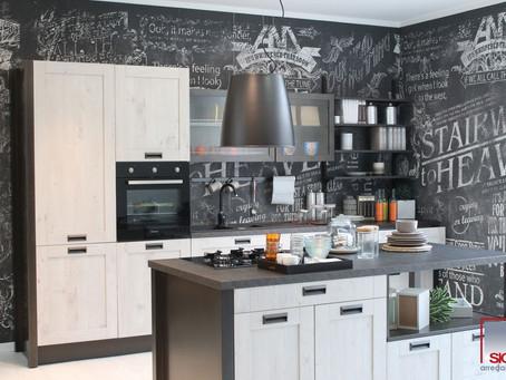 Acquista una cucina da Sigla Arredamenti e avrai 3 elettrodomestici in regalo!