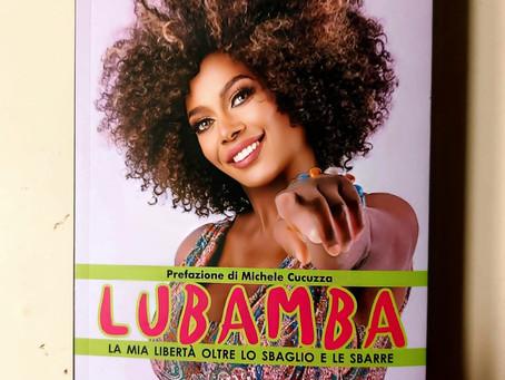 """""""LUBAMBA La mia libertà oltre lo sbaglio e le sbarre"""": Sylvie Lubamba A RACCONTI D'AUTORE 2021"""