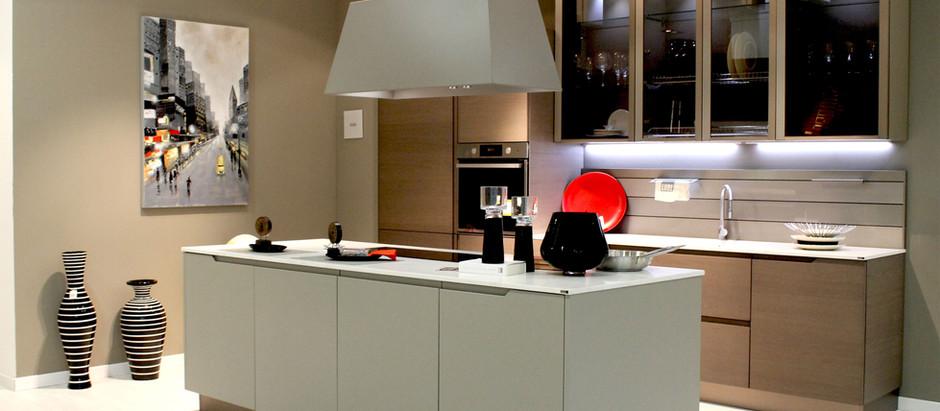 Fino all'11 aprile acquista una cucina da Sigla Arredamenti e avrai 3 elettrodomestici in regalo!