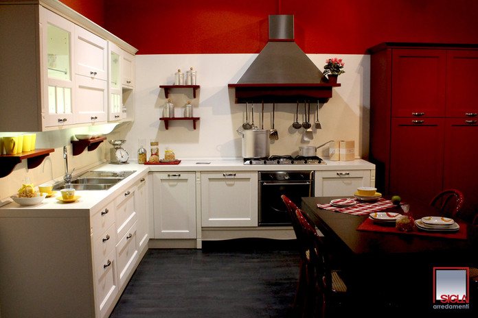 Cucina Gretha da Sigla Arredamenti