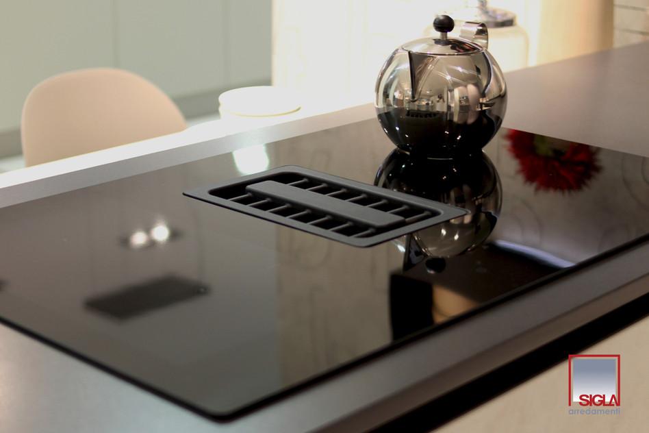 Cucina Immagina Lux di LUBE Cucine da Sigla Arredamenti