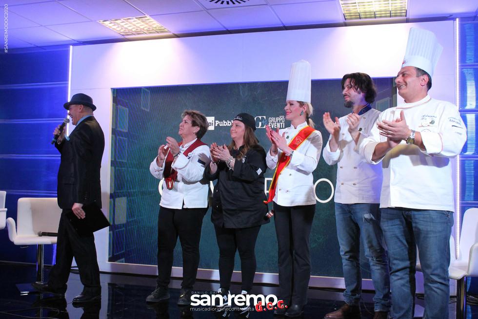 Team Food sanremdoc