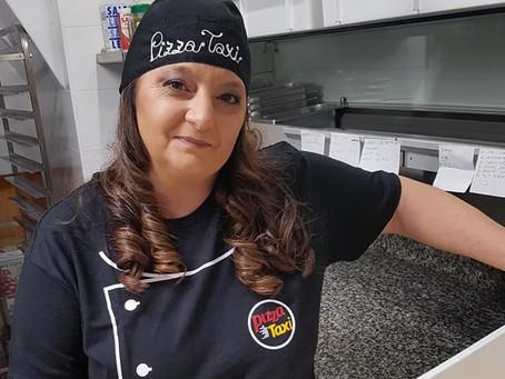 CHEF MARIANGELA D'AURIZIO NEL TEAM FOOD SAN REMO D.O.C. 2021