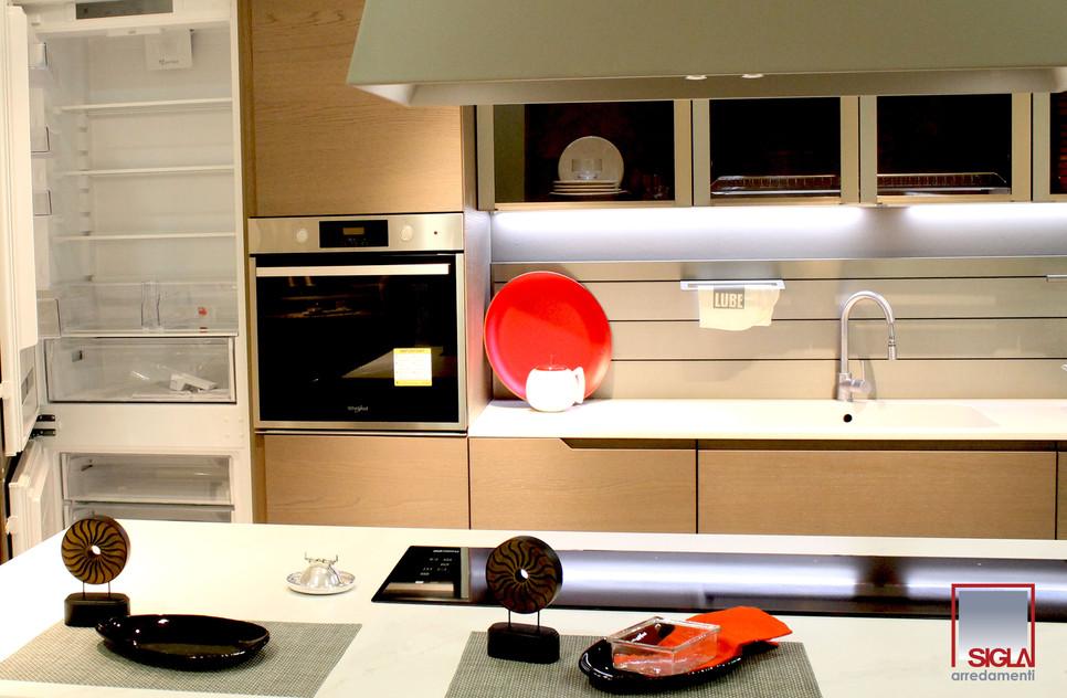 cucina luna lube disponibile da sigla ar