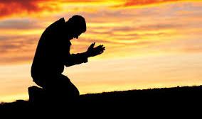 Lord, I Am So...