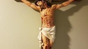 The Crucifix.