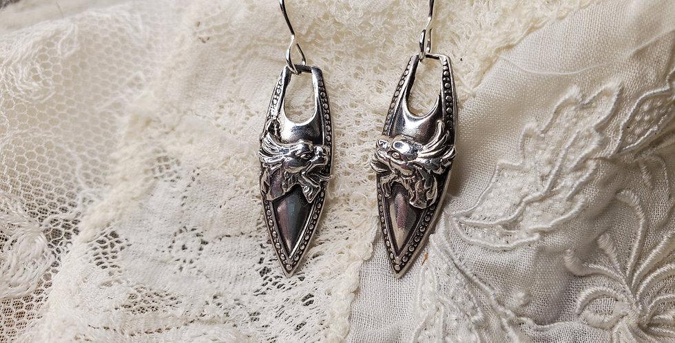 Drogon Earrings