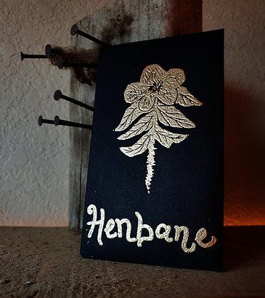 Henbane Seeds