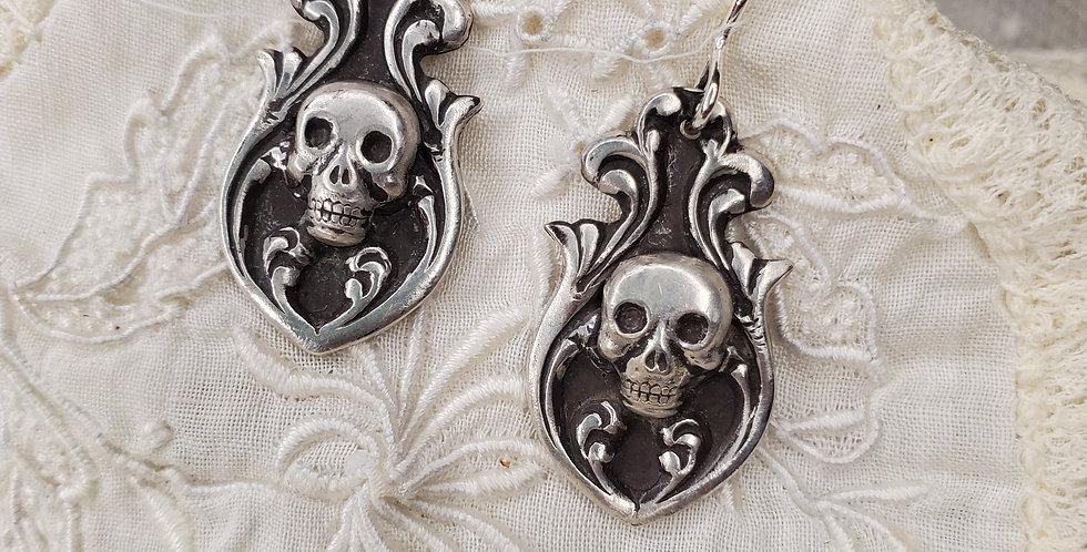 Phantasm Earrings