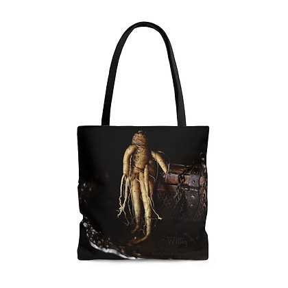 Willog and the Witches Tote