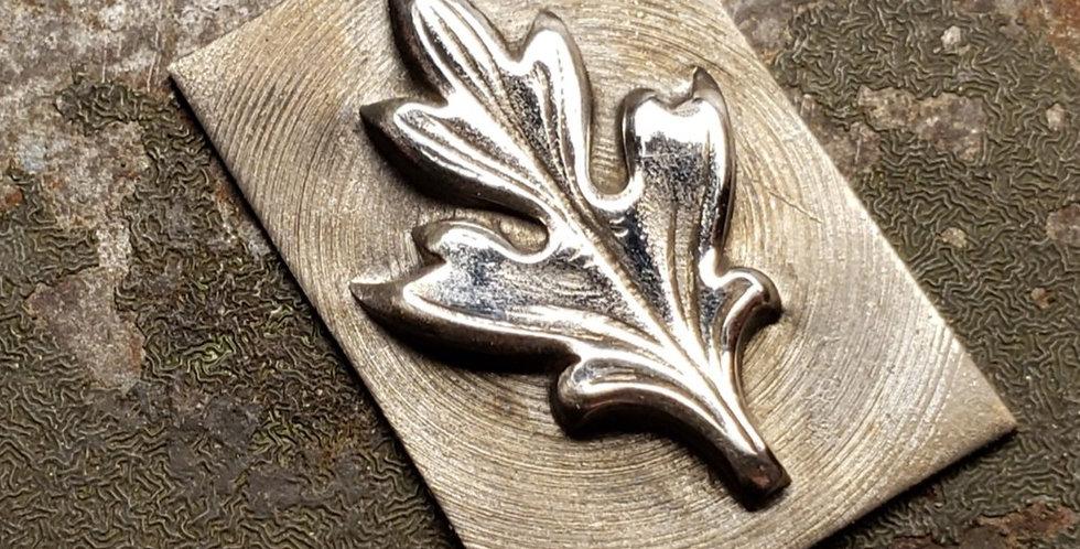 Sterling Impression: Shumard Oak