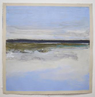 Sojourn  58 x 58 cm