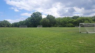 Schenley Park - Soccer Fields