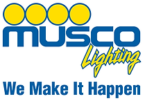 Musco Sports Lighting LED Lighting Metal Halide Green Energy Efficient Little League MLB NFL NHL NCAA NBA Olympics