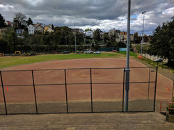 Magee Field - Baseball
