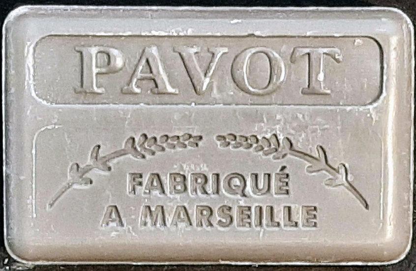 125g  Poppy French Soap