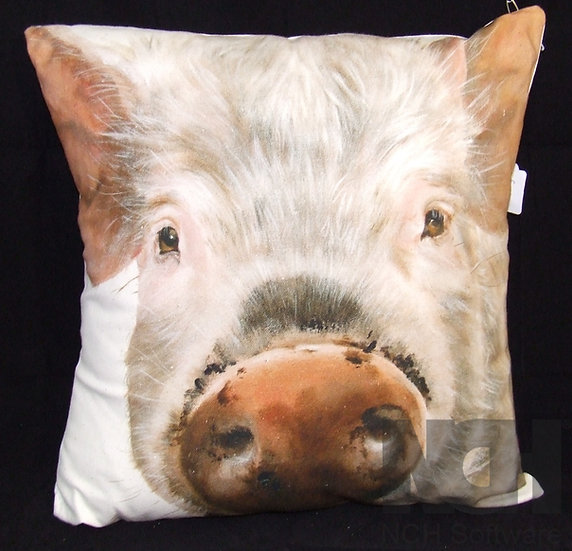 Piggie Scatter Cushion