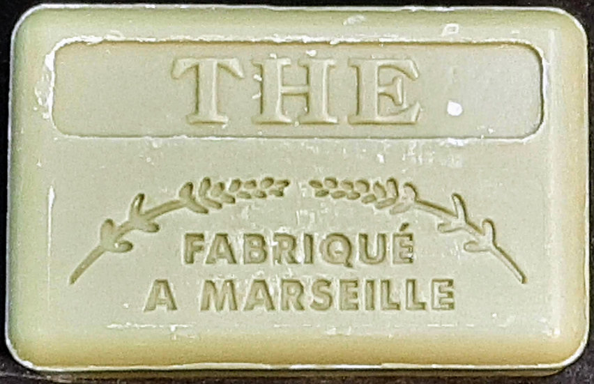 125g Tea French Soap