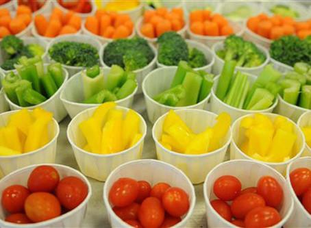Healthy School Meals