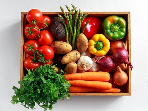 The Produce Pack
