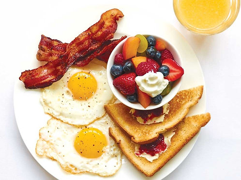 The Big Breakfast Pack