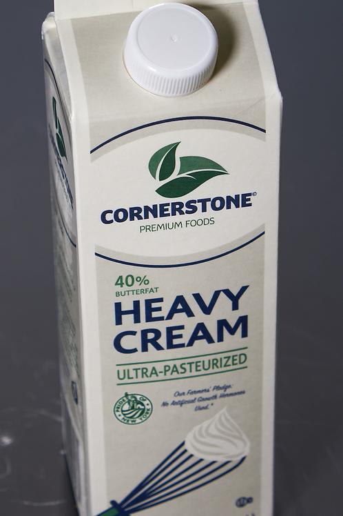 Heavy Cream Case 12 quarts